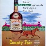 Haller's County Fair, 1951