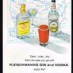 Fleischmanns, 1964