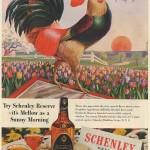 Schenley, 1946