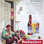 Budweiser, 1951