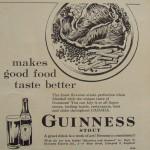Guinness, 1958