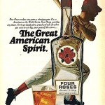 Four Roses, 1968