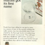 Beefeater, 1966