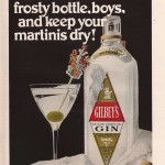 Gilbey's, 1970