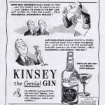 Kinsey, 1946