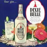 Dixie Belle, 1947