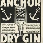 Anchor, 1935