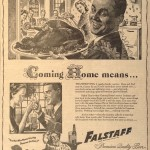 Falstaff, 1945