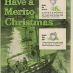Ron Merito, 1962