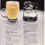 Puerto Rican Rums, 1975