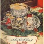 Bacardi, 1943