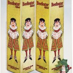 Beefeater, 1977