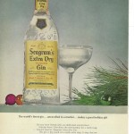 Seagram's, 1963