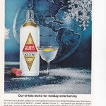 Gilbey's, 1964