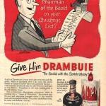 Drambuie, 1952