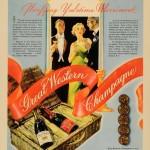 Great Western, 1935