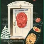 Carling's Red Cap, 1947