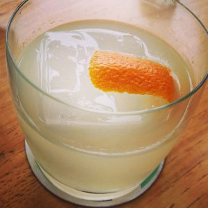 A Paloma variation sips from winter to spring and beyond, photo by Amanda Schuster