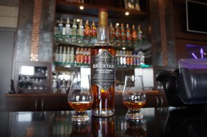 J. Carver Brickyard Bourbon