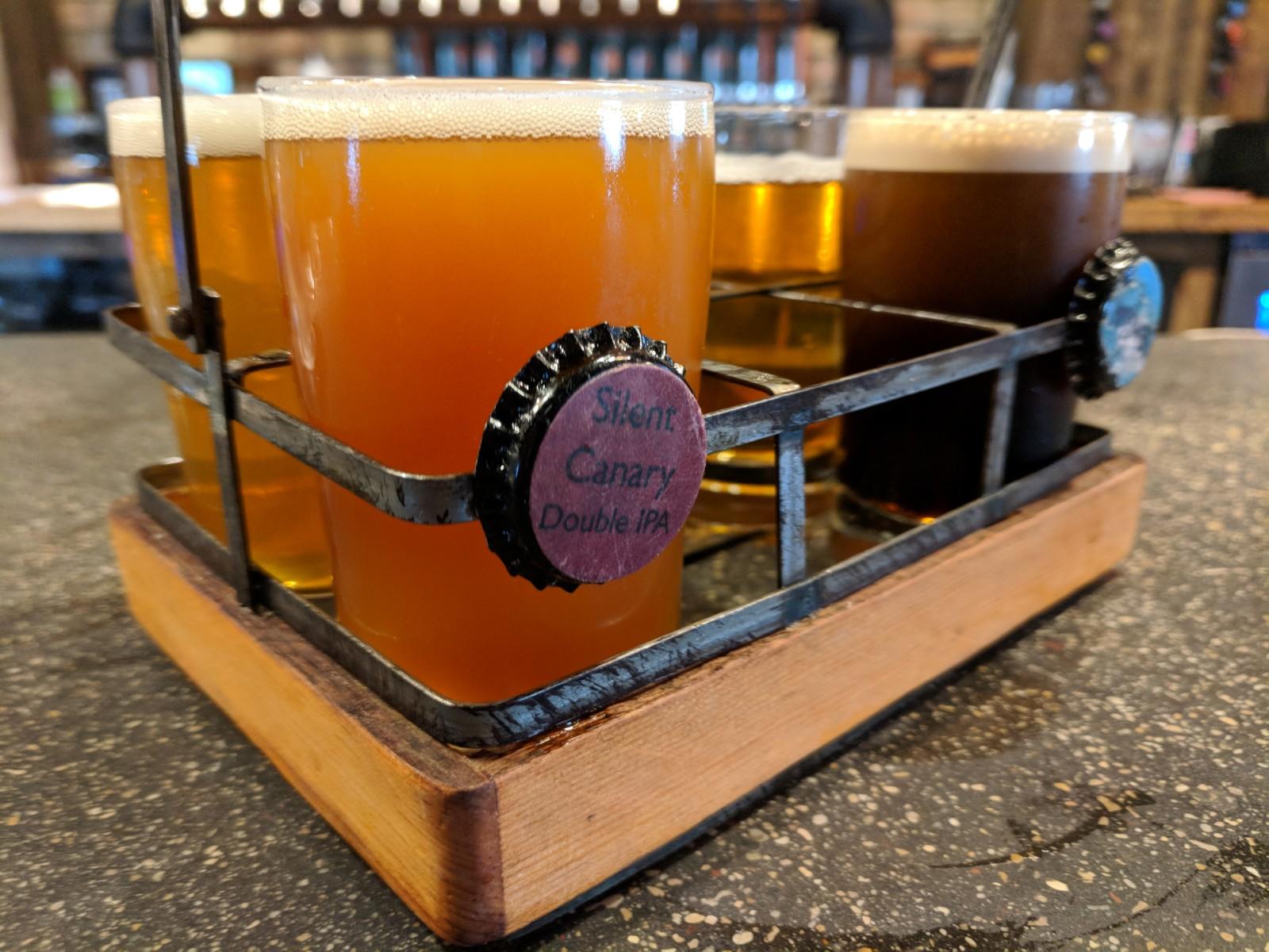 Copper State Brewing glasses.jpg