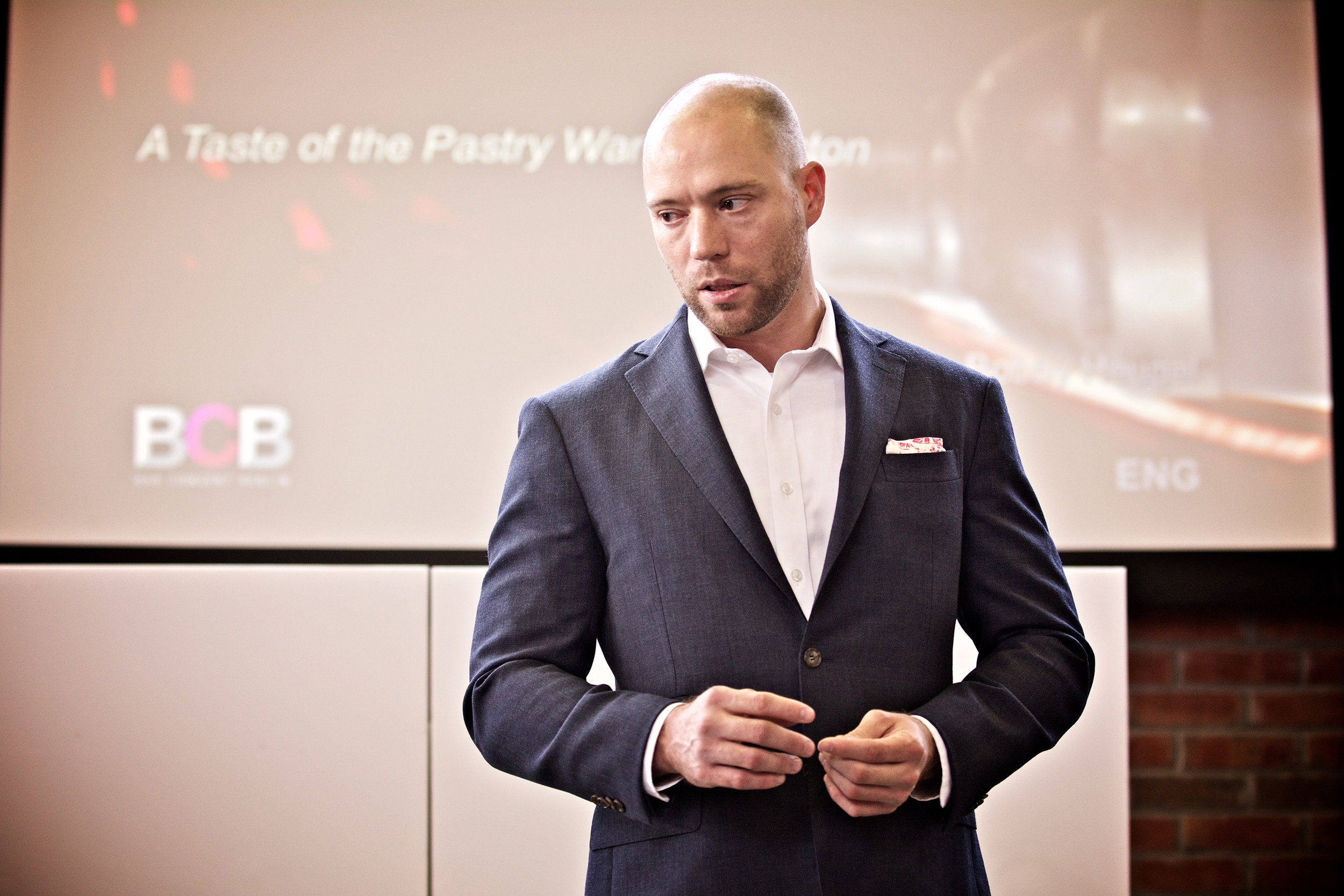 Bobby Heugel, photo by Gili Shani for BCB