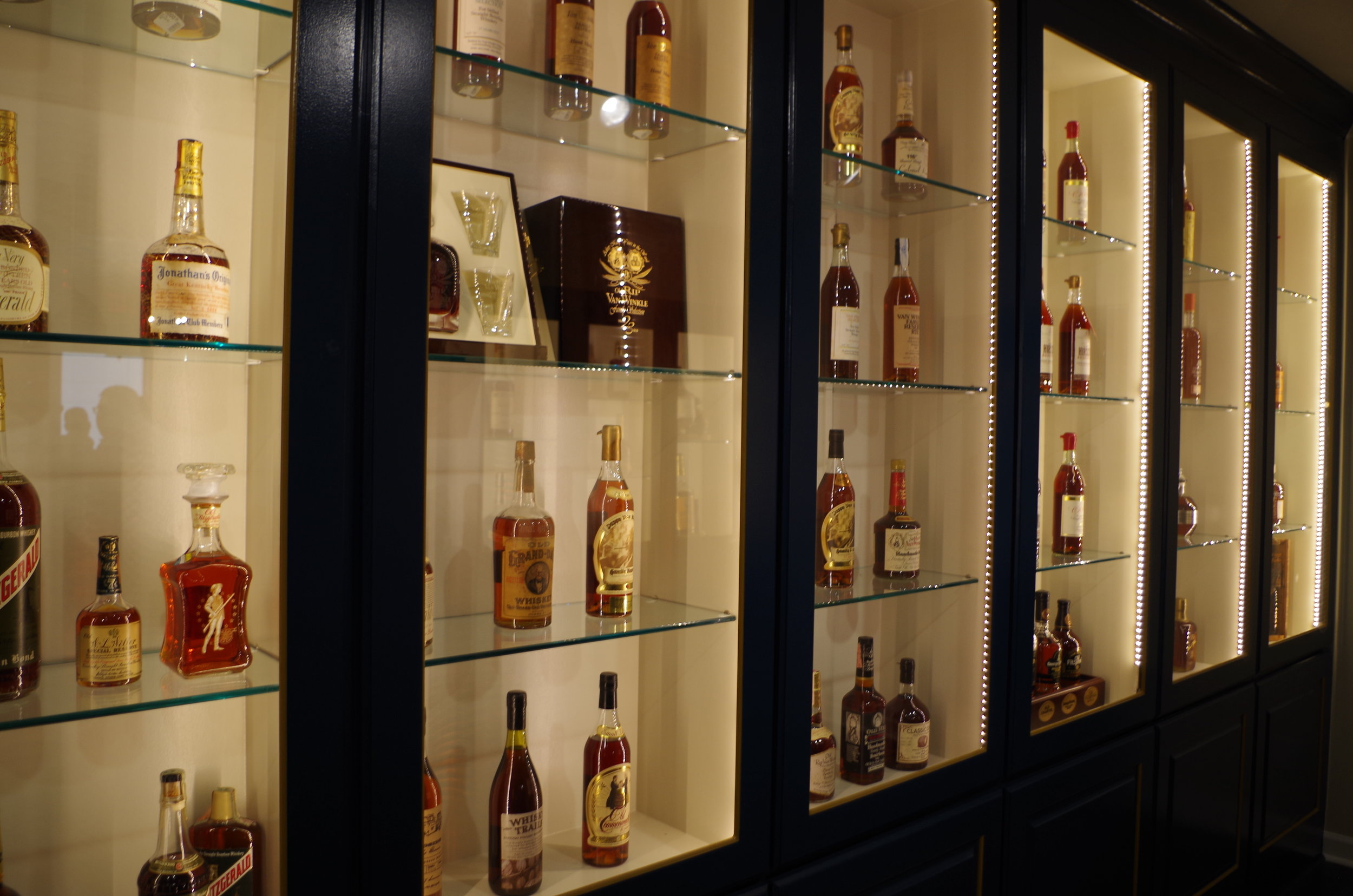 Justins House of Bourbon