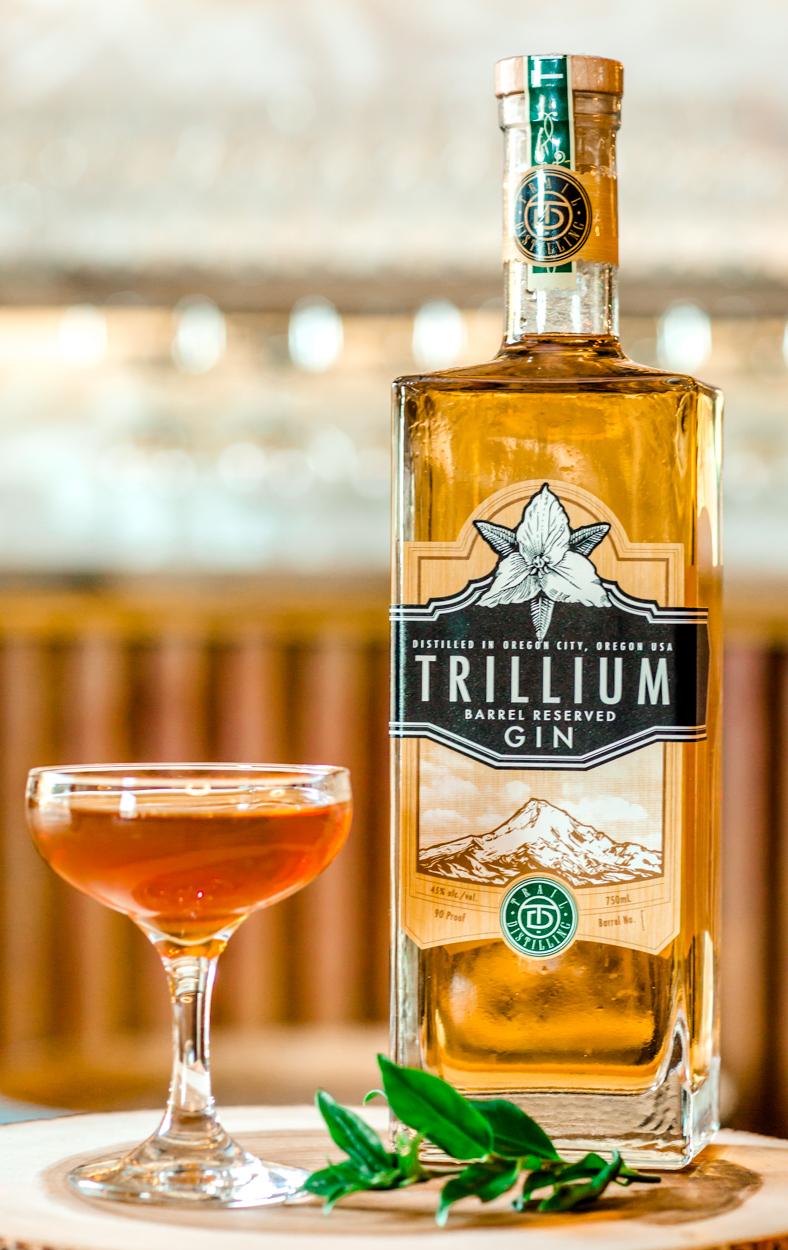 courtesy Trillium Distilling