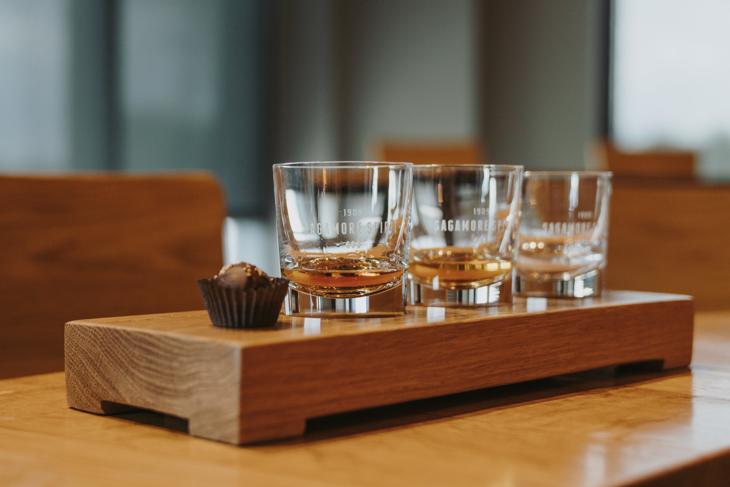 photo by Michael Woolsey for Sagamore Spirit