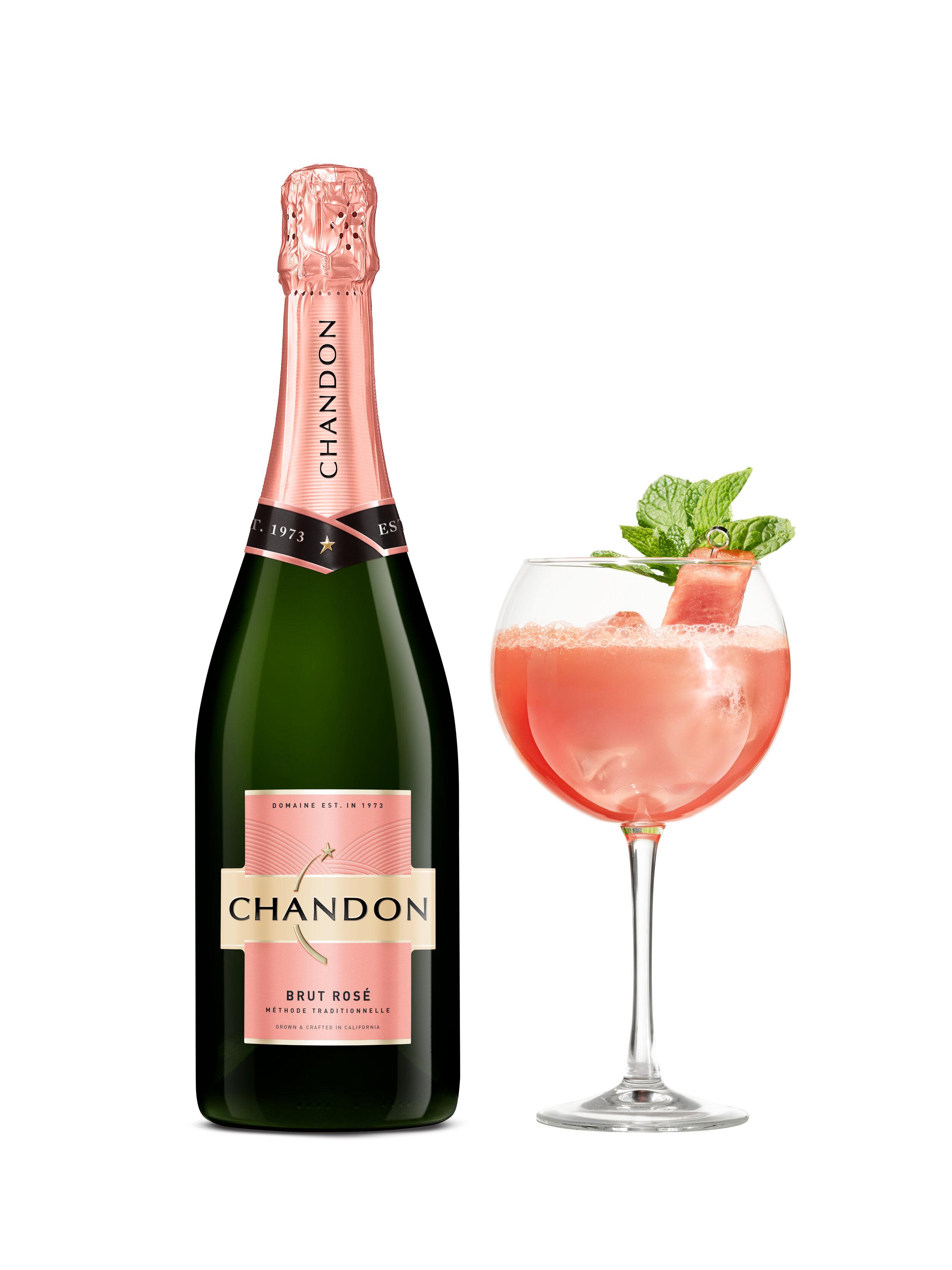 Sparkling Wine Cocktails 101 Alcohol Professor