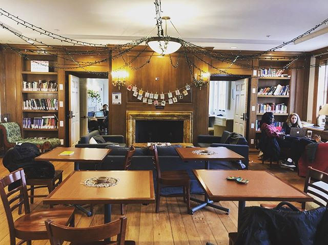 the acorn is all ready for our official reopening SUNDAY at noon, we hope to see you all there!!