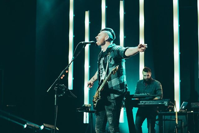 Nov 30th Night of Worship & Prayer — We're all still processing and reflecting from that night. God moved in powerful ways, and we got a glimpse of eternity together as a kingdom family. God is on the move. Keep pursuing the deeper things! - 📷 @ben_fruit
