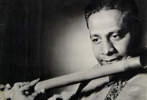 Padmabushan Pannalal Ghosh  (1911-1960). The founder of Indian the bansuri flute in Indian classical music. Before his time the bansuri was used in folk music only.