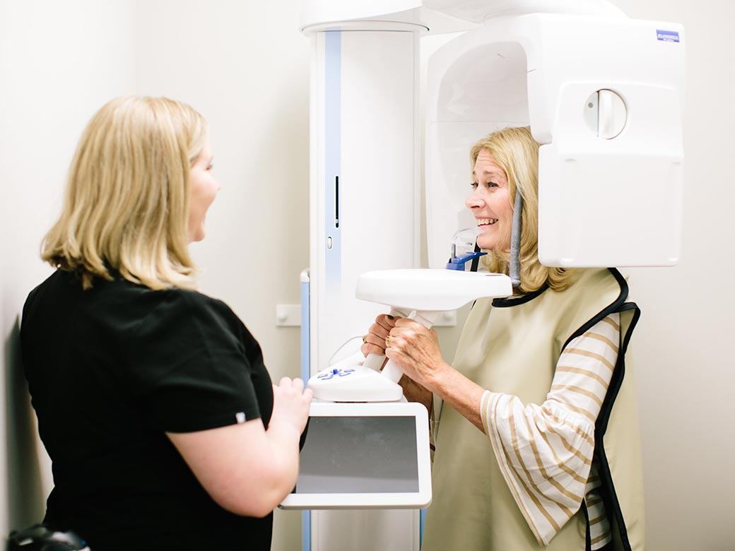 3D imaging for better diagnosis