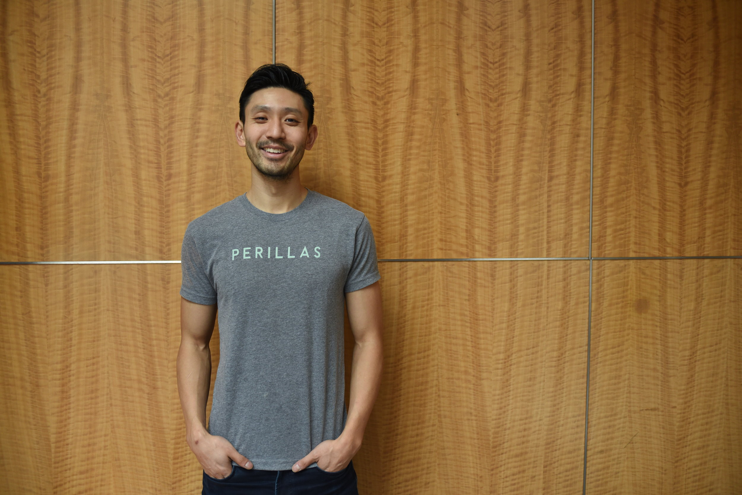Perillas - started based off of the belief that focusing on people ultimately creates more value than focusing primarily on profits. We want to treat every human being as having dignity and worth. We also want to be good stewards of our resources and opportunities. Oh, and we want to share the joy of delicious Korean food, food that we've come to know and love.