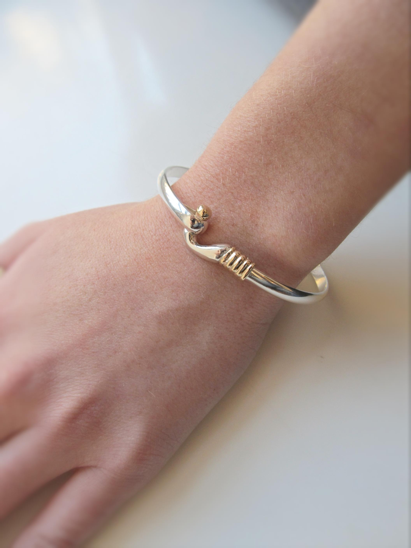 Be Jeweled Bracelets