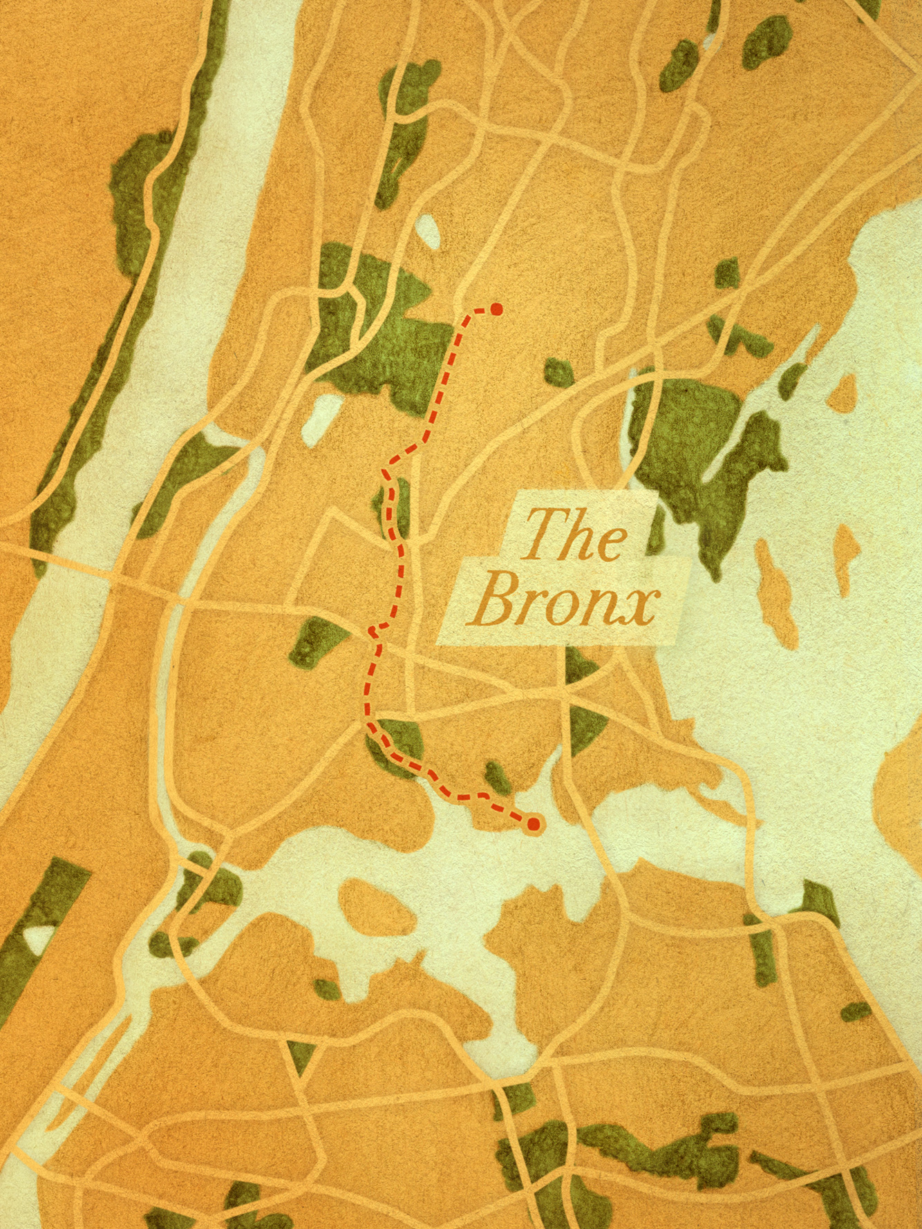 Bronx River Greenway (The Bronx)