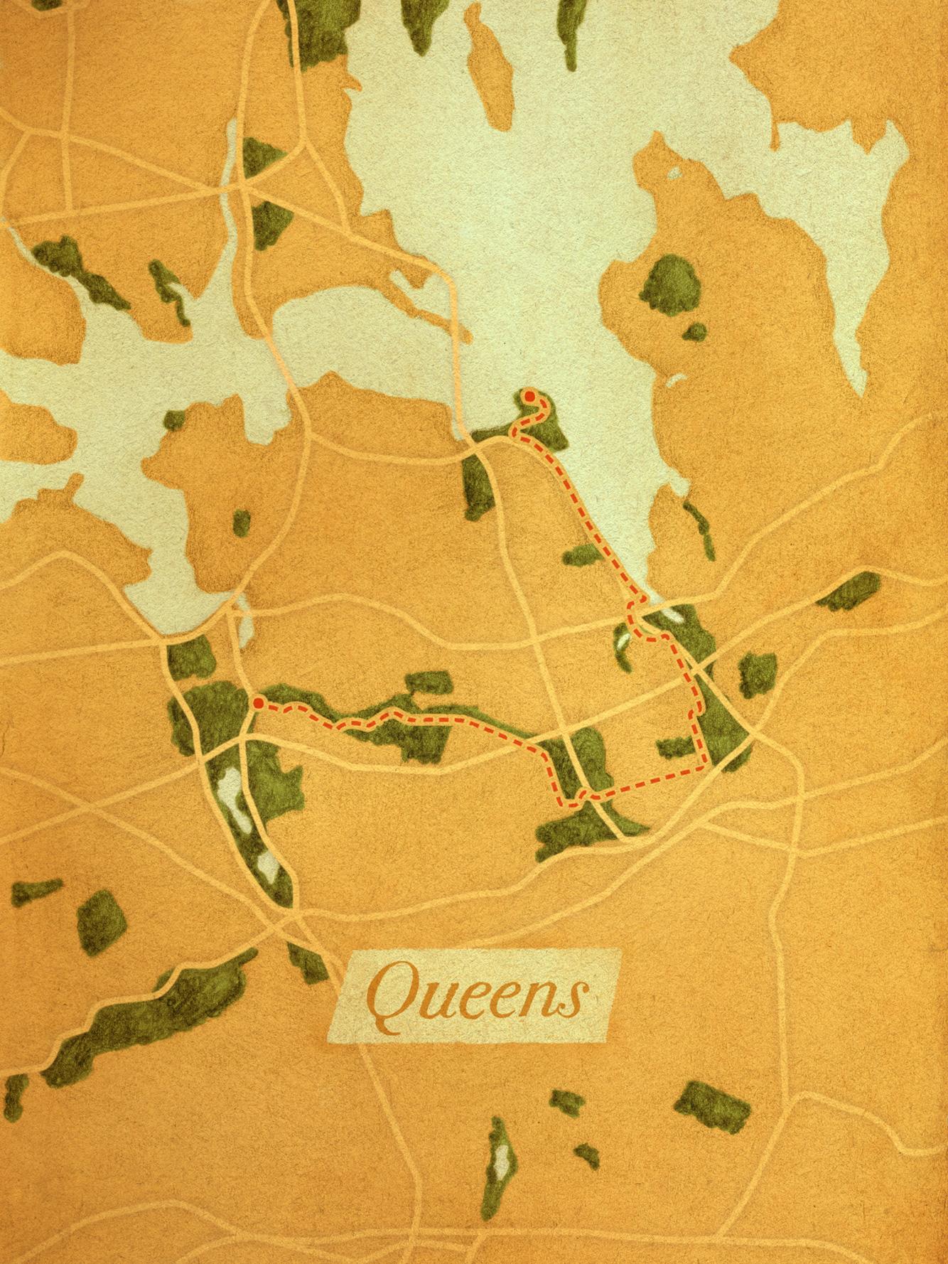 Eastern Queens Greenway (Queens)