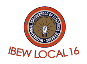 IBEW Local 16 Logo bug.png