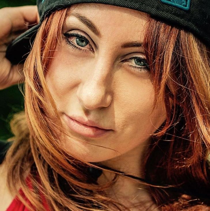 HANNA SPREITZENBARTH  Stunt performer  IMDB Profile