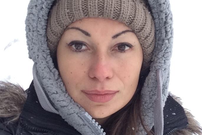 ANNASTASIA TKATCHENKO  Stunt/precision driver Stunt coordinator  IMDB profile