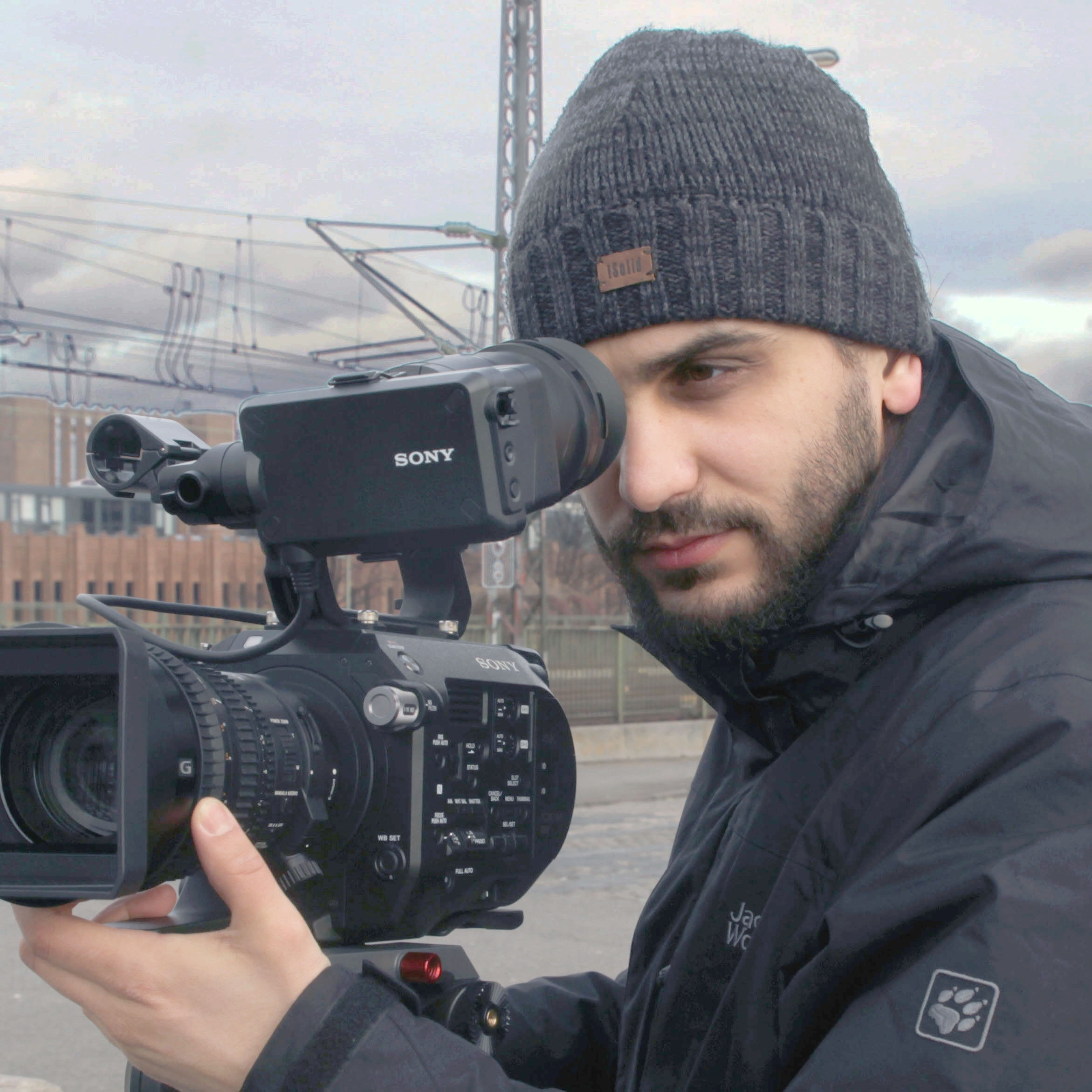 MUHAMMED DEMIREL  Assistant director/coordinator Camera  IMDB Profile