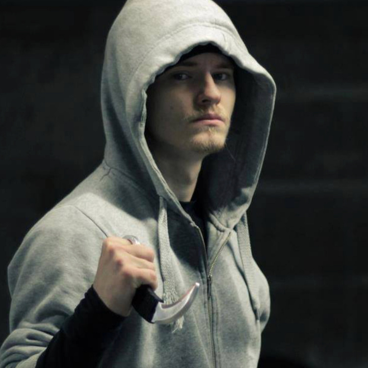 DAWID SZATARSKI  Fight Choreographer  IMDB profile