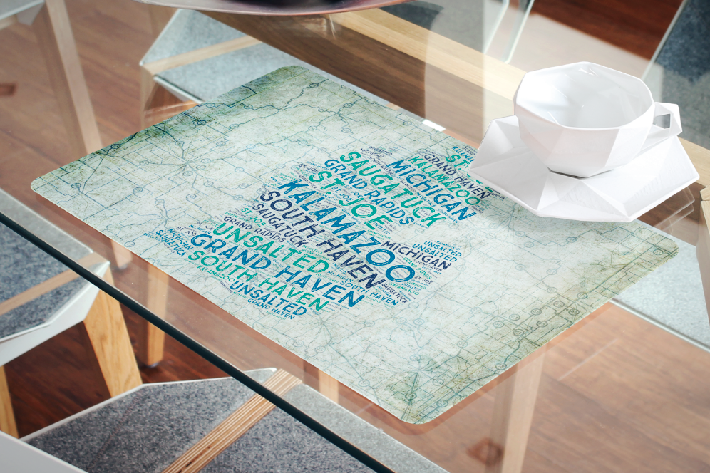 Placemats - 10x16
