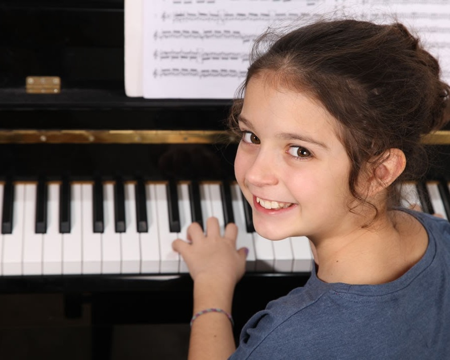 MUSIC LESSONS - Pursue your musical dreams with us! No matter what your musical aspirations are, we have classes for all ages and levels.