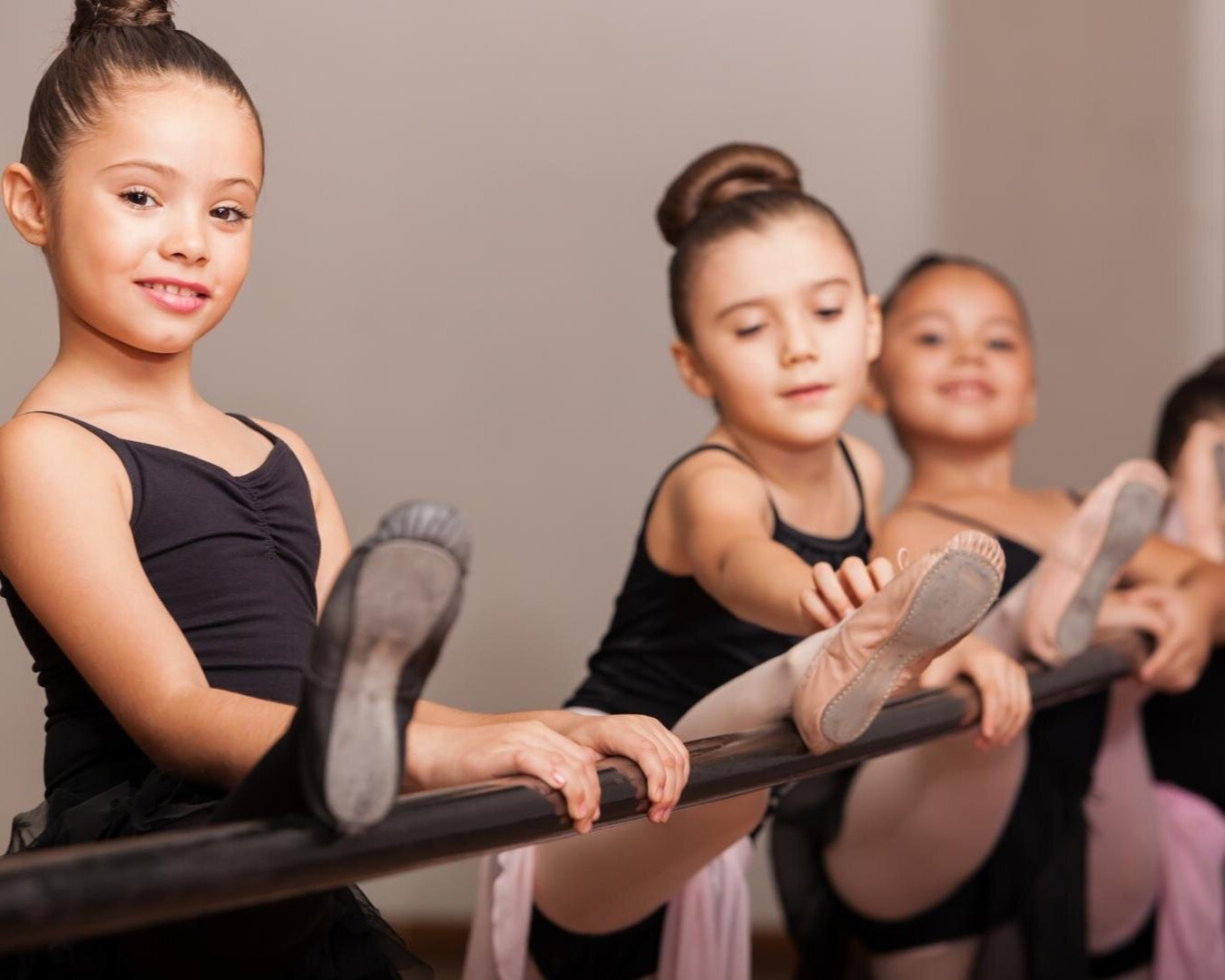 DANCE CLASSES - Find your passion in one of our many dance classes! From kids to adults, beginner to advanced...we have the perfect fit for you.