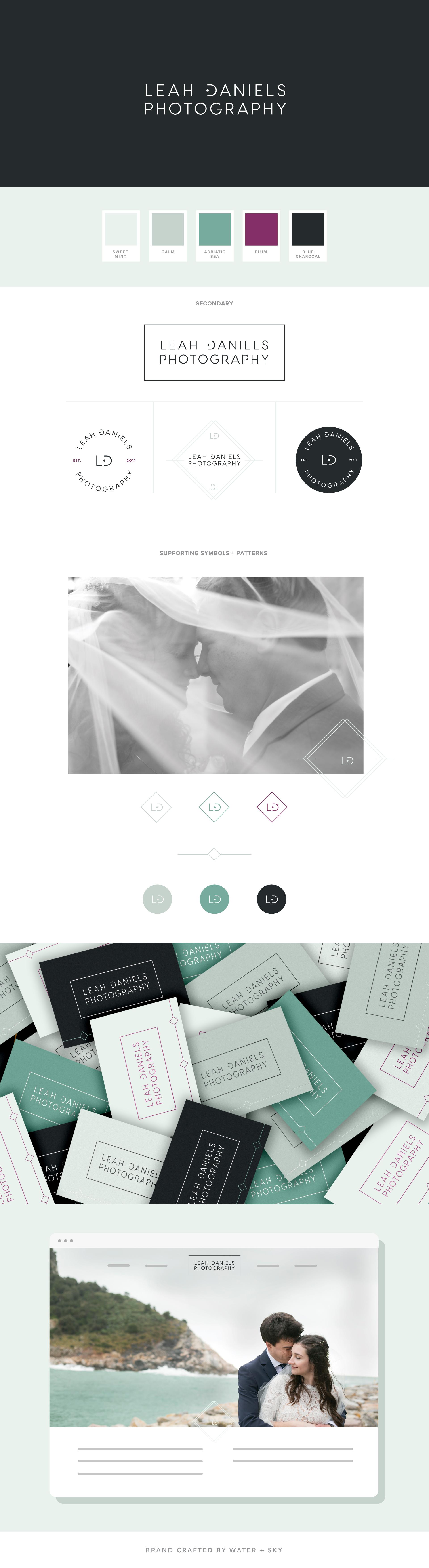 Leah-Daniels-Photography-Brand-Board-Website-Water+Sky-Brand-Studio.jpg