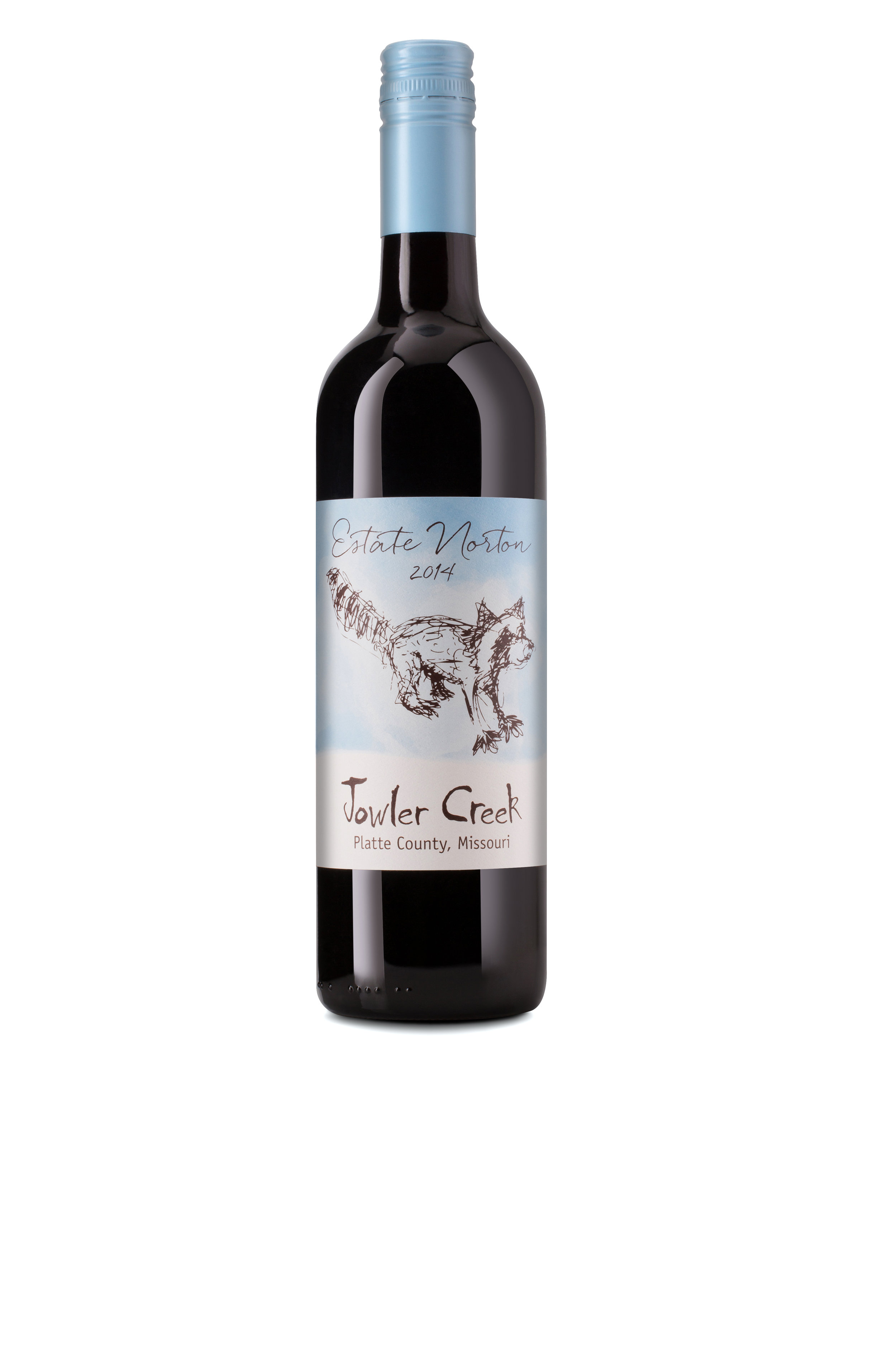 Jowler Creek Winery  has the best Norton wine in Missouri. This award-winning, estate grown wine is made with grapes grown in its certified  sustainable vineyard   near Weston Missouri, St. Joseph Missouri and Kansas City Missouri .
