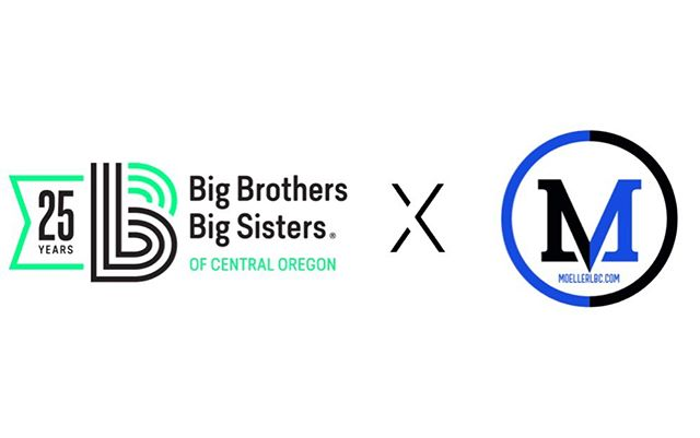 Beyond happy to announce our partnership with @bbbsco 🔹Do you want to make a difference for yourself & others? Sign up for one of our services and 20% of the life of the subscription is donated to Big Brothers Big Sisters of Central Oregon. 🔹Take the step to better yourself and to help others. Make a difference today!  #moellerlbc #bbbsco #makeadifference #changetheworld