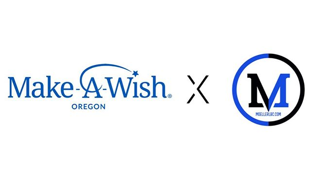 Beyond happy to announce our partnership with @makeawishoregon 🔹Do you want to make a difference for yourself & others? Sign up for one of our services and 20% of the life of the subscription is donated to Make A Wish Oregon. 🔹Take the step to better yourself and to help others. Make a difference today!  #moellerlbc #makeawish #makeadifference #changetheworld