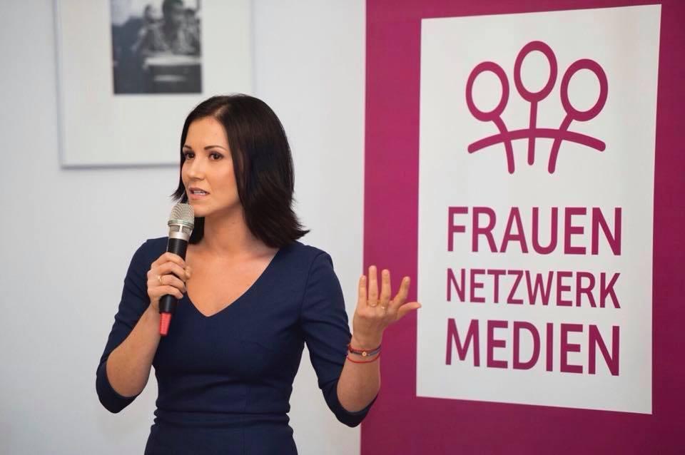"""Generalversammlung """"Frauennetzwerk Medien"""" © Luiza Puiu"""